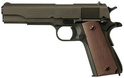 45ACP 1911 A1 GOV`T 5` BBL