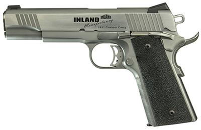45ACP 1911 CUSTOM CARRY 5` BBL