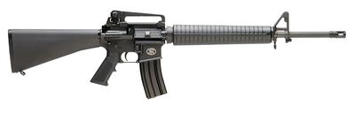 5.56MM FN15 SPORTING 18`   BLK
