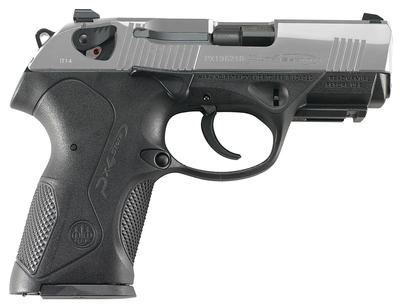 9MM PX4 STORM COMPACT INOX 15RND MAG
