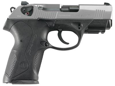 9MM PX4 STORM COMPACT INOX 10RND MAG