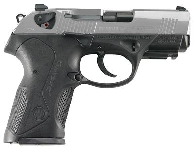 40SW PX4 STORM COMPACT INOX 12RND MAG