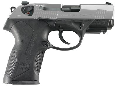 40SW PX4 STORM COMPACT INOX 10RND MAG