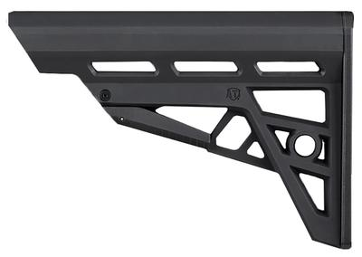 AR-15 TACTLITE 6-POSITION MILITARY BLACK