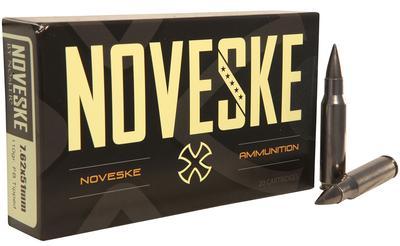 7.62X51 NOVESKE 110GR BALLISTIC TIP