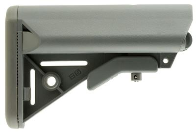 SOPMOD MIL-SPEC BUTTSTOCK GRAY