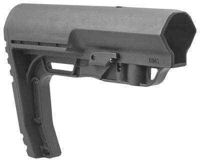 MISSION FIRST TACTICAL BMSMIL BATTLELINK AR-15 POLYMIDE BLACK