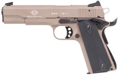 22LR GSG-M1911T 5` BBL TAN