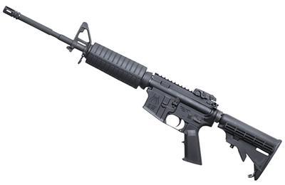 5.56MM ST-15 M4 CARBINE 16` BBL