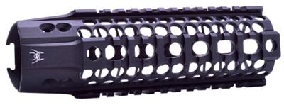 LIGHTWEIGHT BAR2  7` QUAD RAIL