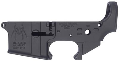 MULT CAL STRIPPED LOWER SPIDER