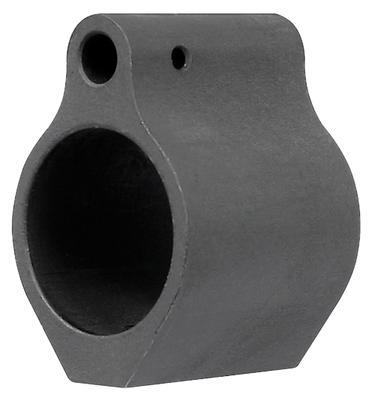 LOW PROFILE GAS BLOCK .750 BARREL AR-15 BLK