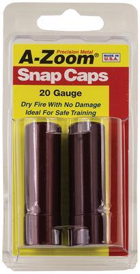 20GA SNAP CAPS