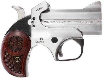 45/410 TEXAS DEFENDER