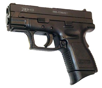 SPRINGFIELD XD GRIP EXTENSION