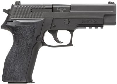 9MM P226R NITRON NS