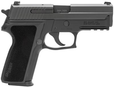 9MM P229 BLACK NITRON 3.9` BBL