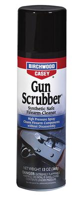 GUN SCRUBBER SYNTHETIC SAFE