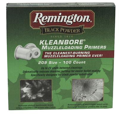 209 KLEANBORE PRIMERS