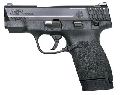 45ACP MP45 SHIELD W/THUMB SAFETY