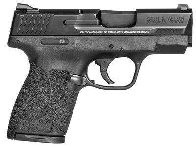 45ACP MP45 SHIELD NO SAFE