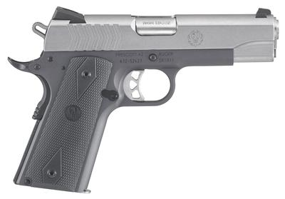 9MM SR1911 COMMANDER