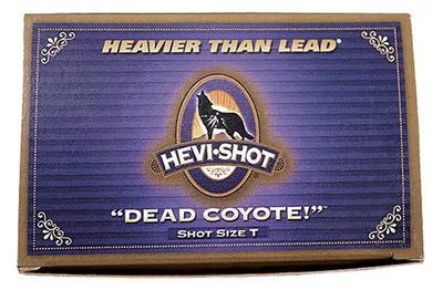 HEVI 43030 DEAD CYT  12    T 3IN 10/10