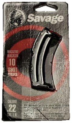 22LR MK-2 10RND MAGAZINE BLUED