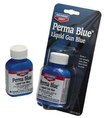 PERMA BLUE LIQUID GUN BLUE