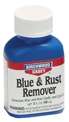 BLUE AND RUST REMOVER 3OZ