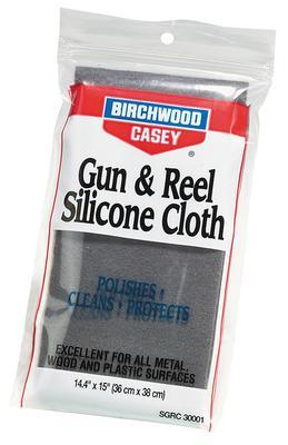 GUN/REEL SILICONE CLOTH