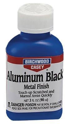 ALUMINUM METAL FINISH 3 OUNCE