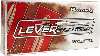 45-70 LEVER-REV 325GR FTX