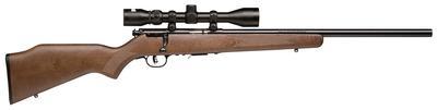 17HMR M-93R17 W/SCOPE