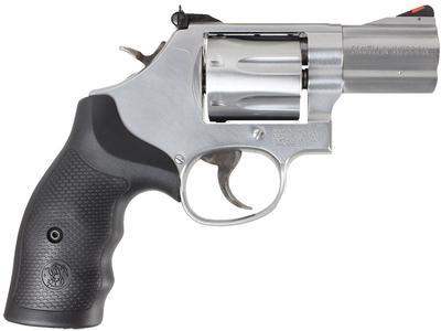 357MAG M-686 2.5` BBL 7-SHOT SS