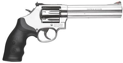 357MAG M-686 6 SS 7-SHOT