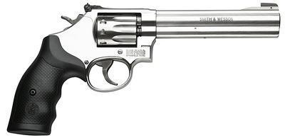22LR M-617 6BBL SS 10-SHOT