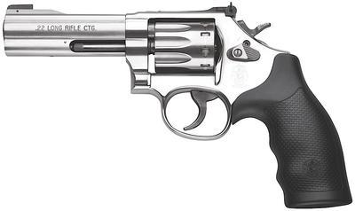 22LR M-617 4BBL SS 10-SHOT