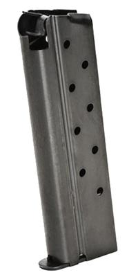 9MM 1911-A1 9 RND MAGAZINE BLUED