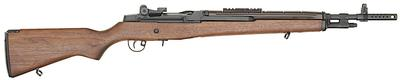 308WIN M1A-A1 SCOUT WALNUT