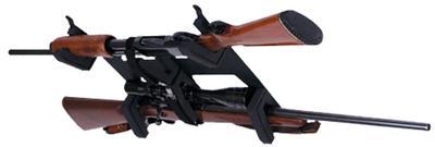 BSKY BSR-2   2-GUN OVERHEAD MOUNT
