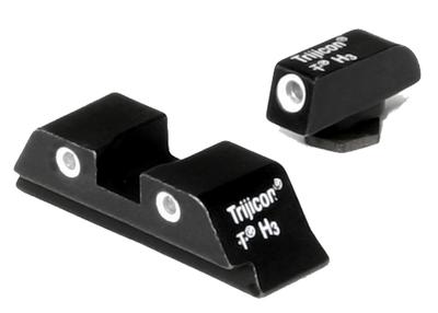 9MM/40S+W GLOCK NIGHT SIGHTS