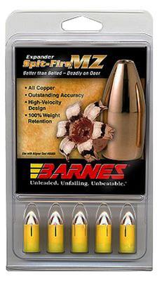 50CAL SPIT-FIRE MZ 245 GRAIN