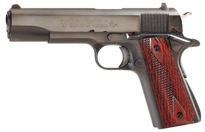45ACP GOVERNMENT MODEL SERIES 70 SS