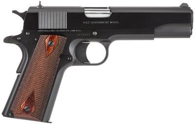 45ACP 1911 GOVT SILVER PREMIUM
