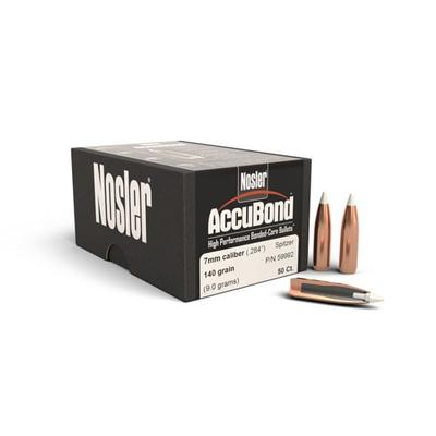 7MM ACCUBOND 140 GRAIN