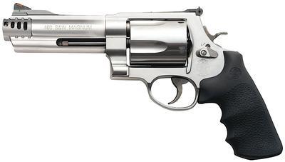 460S+W M460 XVR