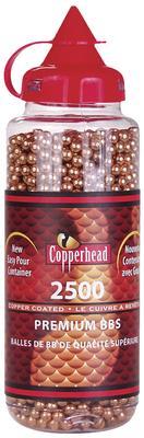 CROS 0747     COPRHEAD CARTON  BB 2500