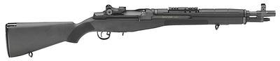 308WIN M1A SOCOM 16 BBL