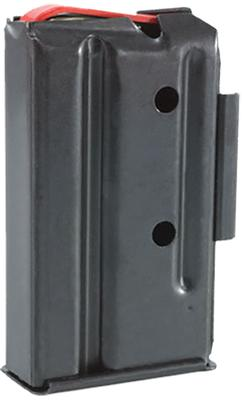 17HMR/22WMR BOLT-ACTION 7RND MAG BLUED